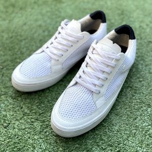 Boxfresh Men White Casual Sneakers Shoes US11